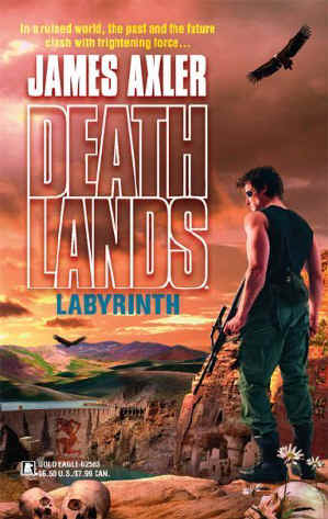 Deathlands #73: Labyrinth